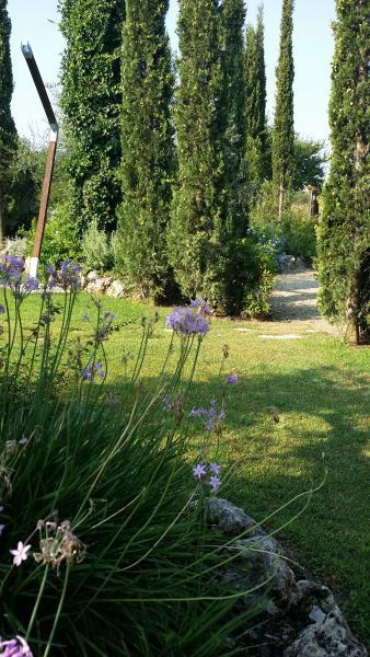 il casale della luce, holiday rental in Capalbio