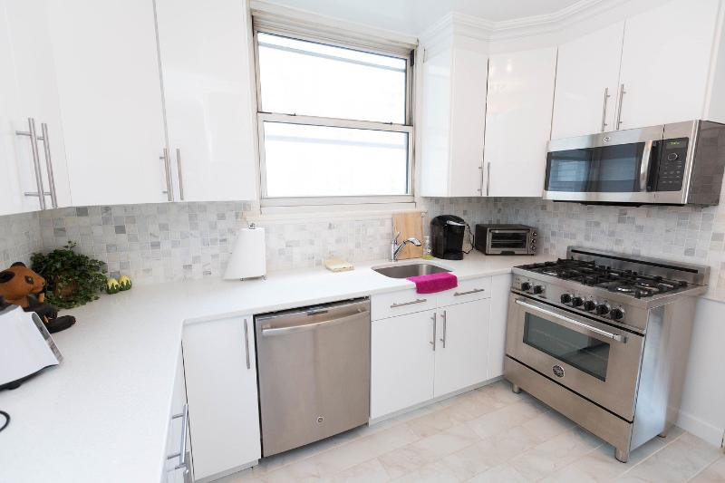 Kitchen was renovated in early 2015