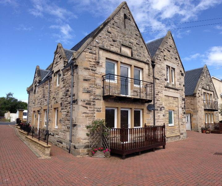 The Inchview Apartment, location de vacances à Burntisland