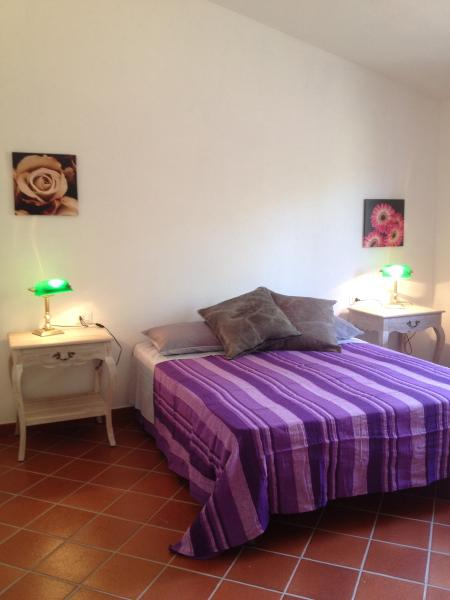 residence ' Il Pino' 2, holiday rental in San Teodoro