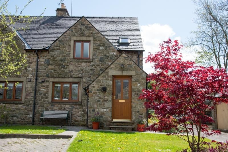 Acorn Cottage, Ingleton, Yorkshire Dales, holiday rental in Ireby
