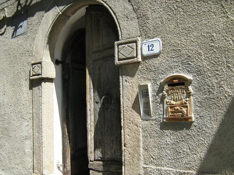 appartamento, vacation rental in Arcidosso