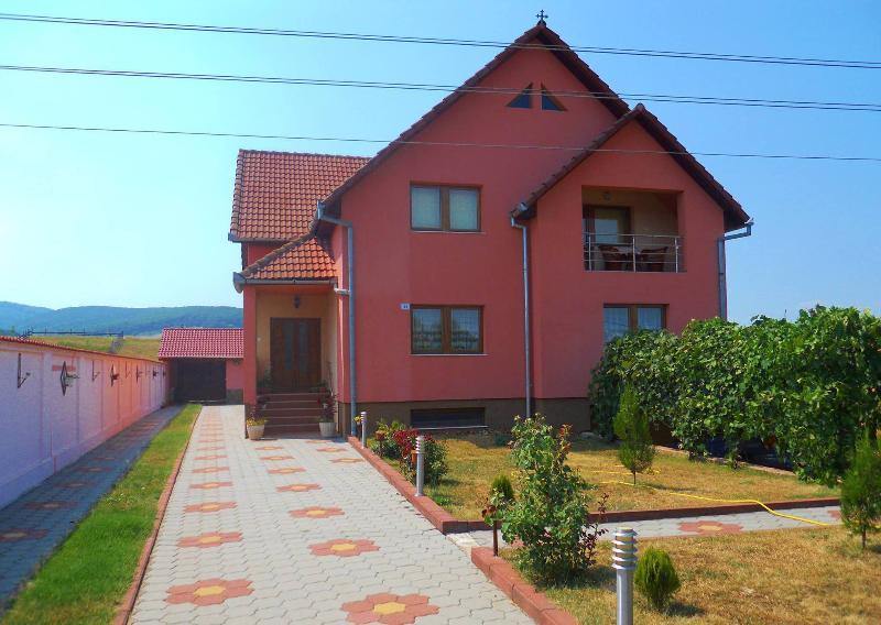 Vila La Izvor, holiday rental in Alba County