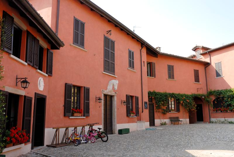 The Stable House, vacation rental in Province of Lecco
