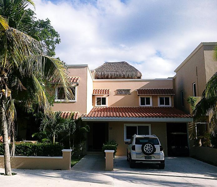 Villas Picalu B&B Boutique, vacation rental in Puerto Aventuras