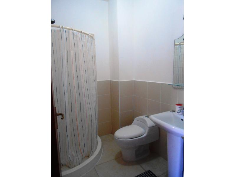 Bathroom Secondary Bedroom