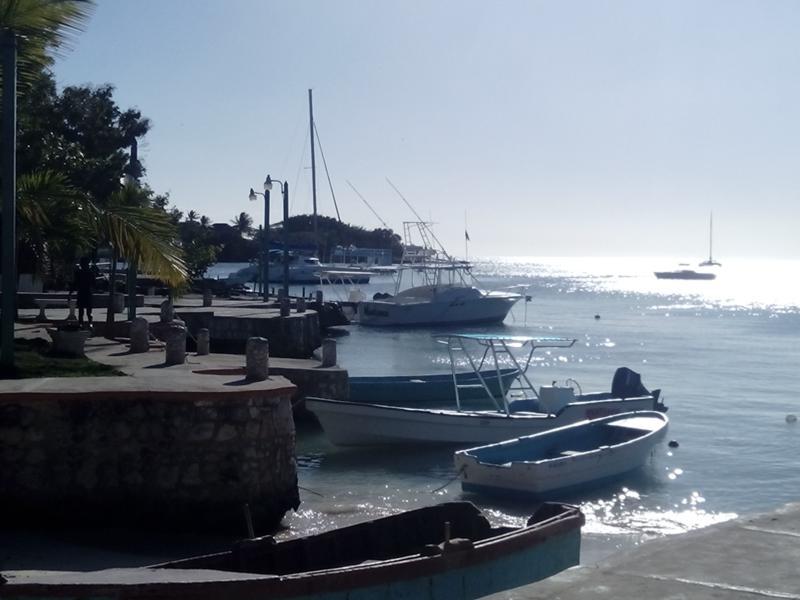 Bayahibe Seaport