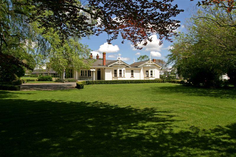 Oak Lane Lodge, vacation rental in Te Aroha
