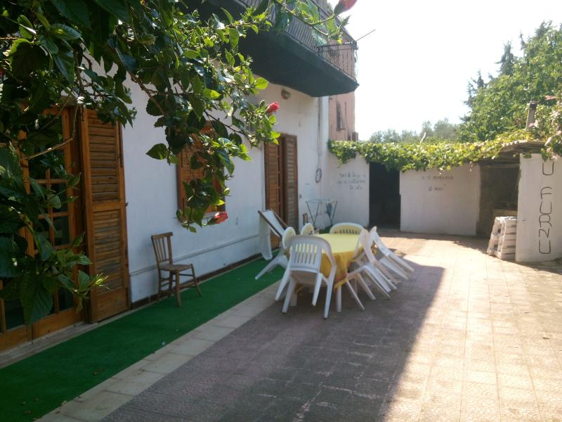 SHORT LETS gio piccoledonne, holiday rental in Agrigento