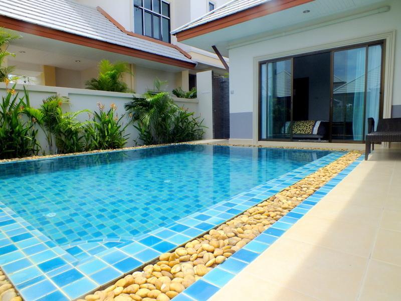 Sweet home Baan Dusit Pattaya View, vacation rental in Ban Chang