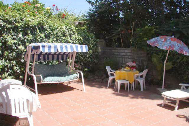 Vacation flat on the isle of Ischia La Terrazza, holiday rental in Barano d'Ischia