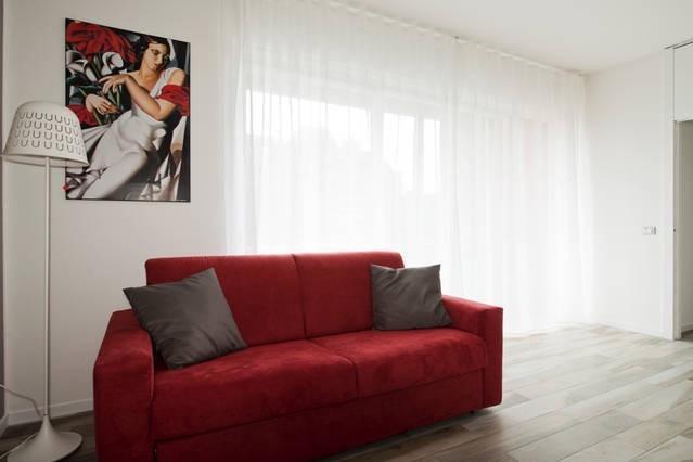 Appartamento 65 MQ a MILANO 3, location de vacances à Gudo Gambaredo