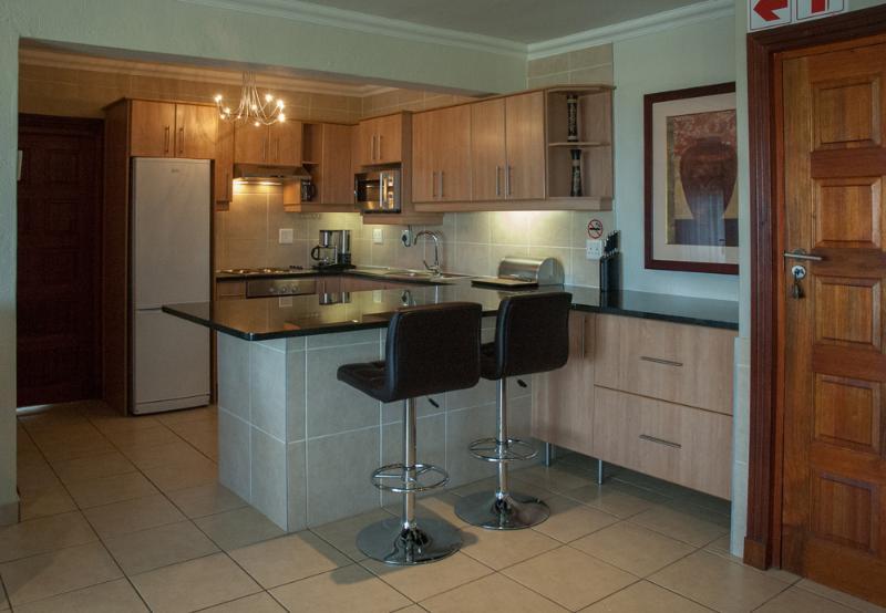 Cucina Appartamento Superior