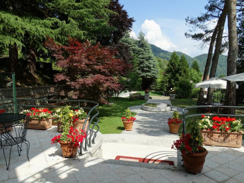 Villa Al Faggio, vacation rental in Province of Como
