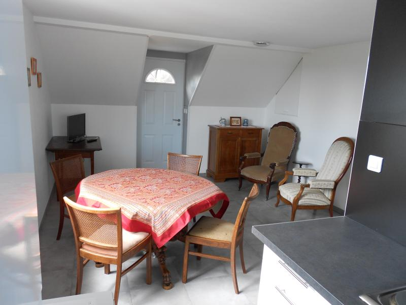 les mirabelliers, holiday rental in Rorschwihr
