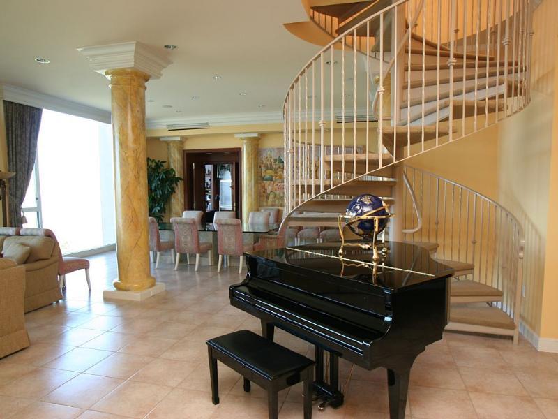 Penthouse - Interior