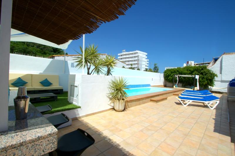 VILLA BONITA, vacation rental in Gran Canaria