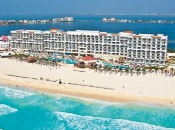 Week The Royal Cancun /Playa del carmen, location de vacances à Playa Mujeres