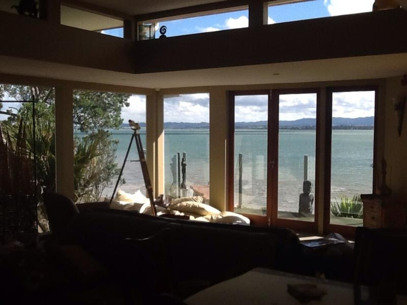 Coastal Property, holiday rental in Auckland Central
