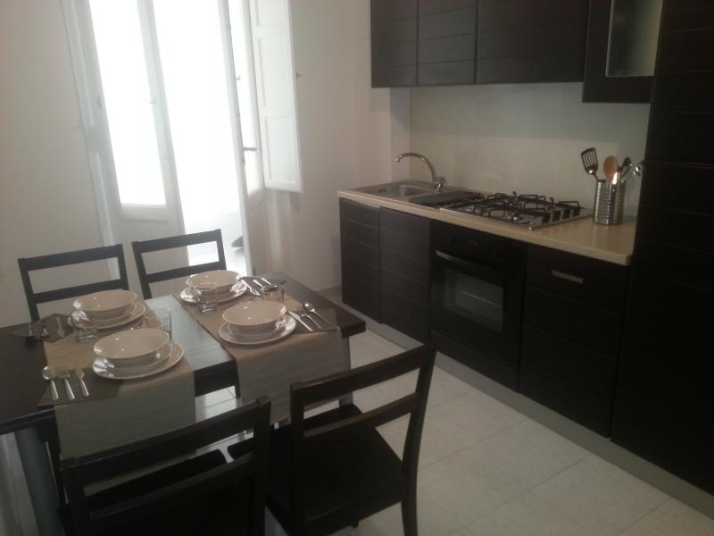 Casa Settimia, holiday rental in Taranto