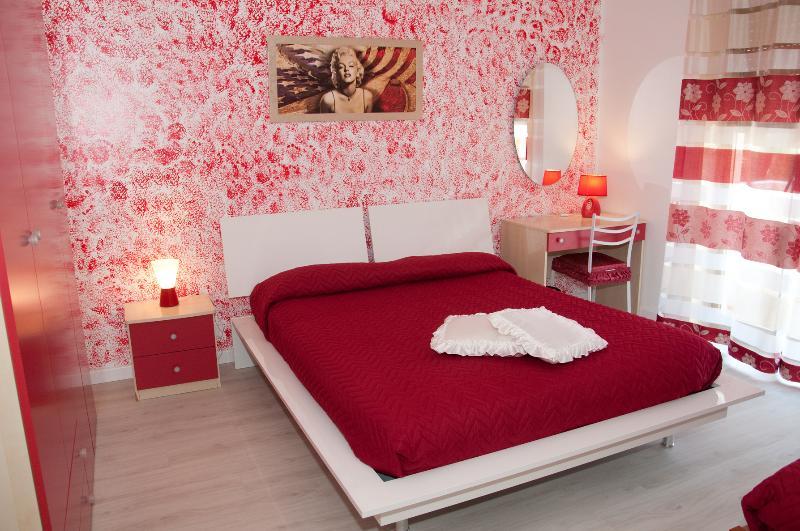 Sant'Agata Papardo  Apartment, vakantiewoning in Villa San Giovanni