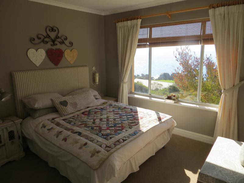 Heart room - 2nd bedroom
