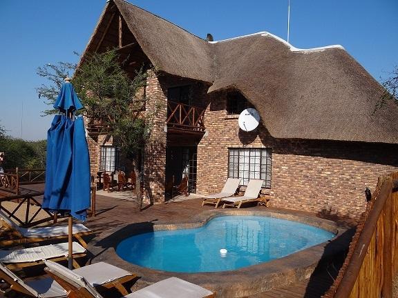Khumbula iAfrica, alquiler de vacaciones en Mpumalanga
