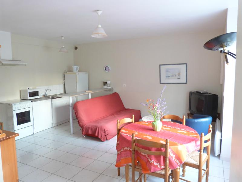 un petit chez soi, holiday rental in Brusvily