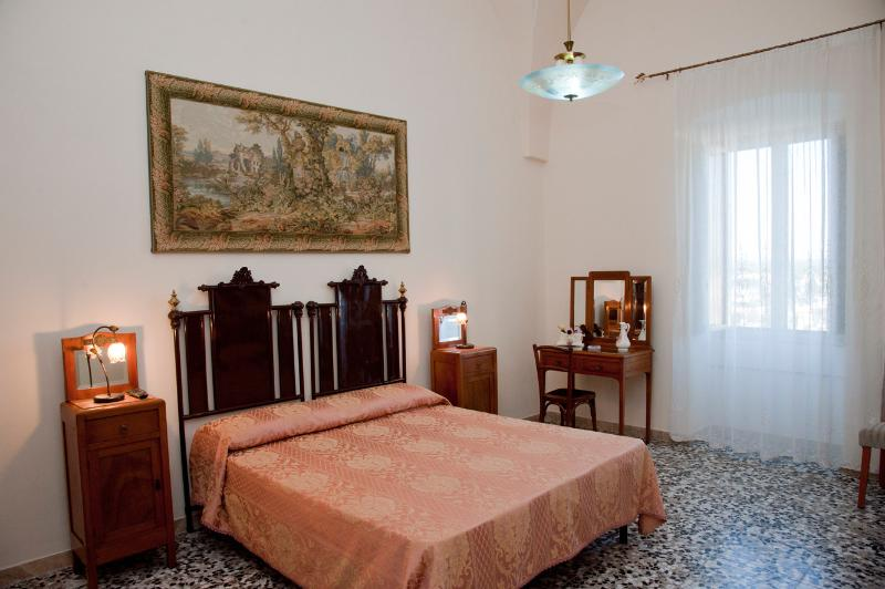 Relax ideale per coppie, holiday rental in Taurisano