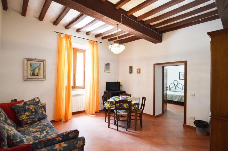 Margherita apartamento para 2/3 personas que viven