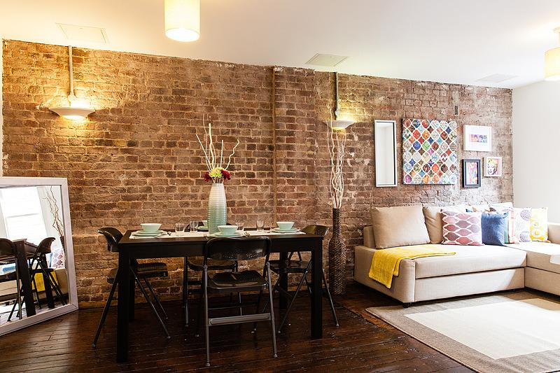 Trendy Central London Apartment with 2 bedrooms and 2 bathrooms