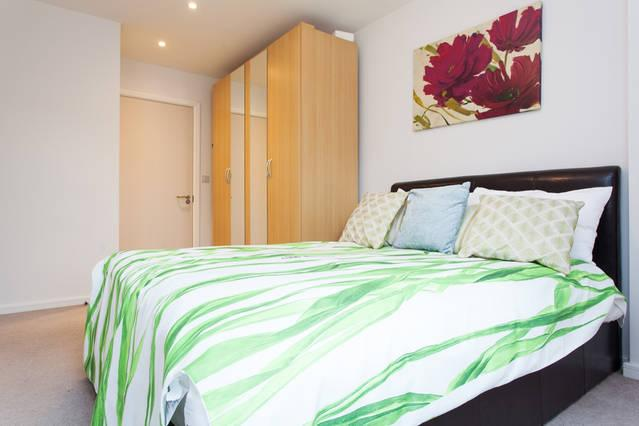 location appart Central London/Zone 2 Superbe EnSuite