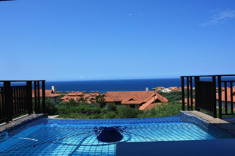 Stunning Zimbali, holiday rental in Westbrook Beach