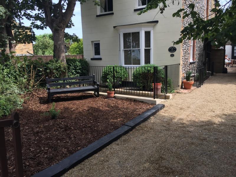 Limetree cottage, alquiler vacacional en Broadstairs