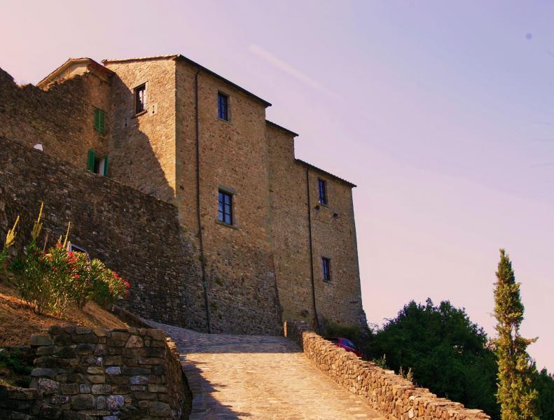 Borgo dei Malaspina casa vacanze, alquiler vacacional en Mulazzo