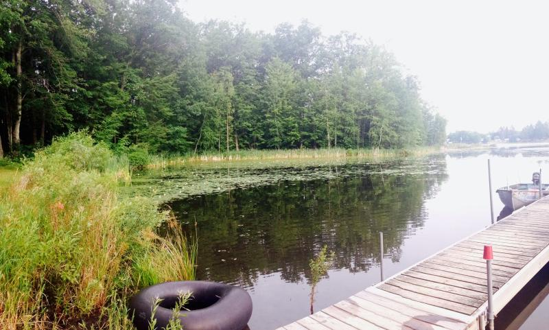 Perch Lake Resort 2 bedroom cottage, holiday rental in Marion