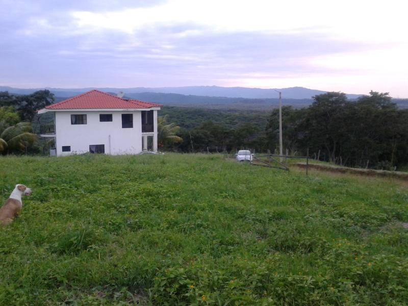 Country Living in the City, holiday rental in Santa Teresa