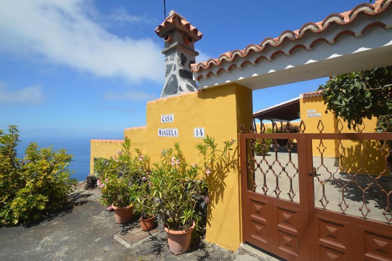 West La Palma