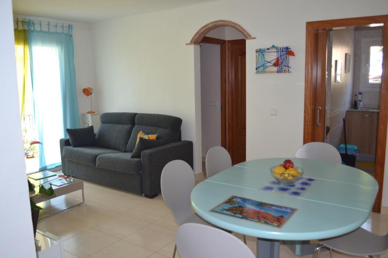 Détente sur La Costa Brava, vacation rental in Palafrugell