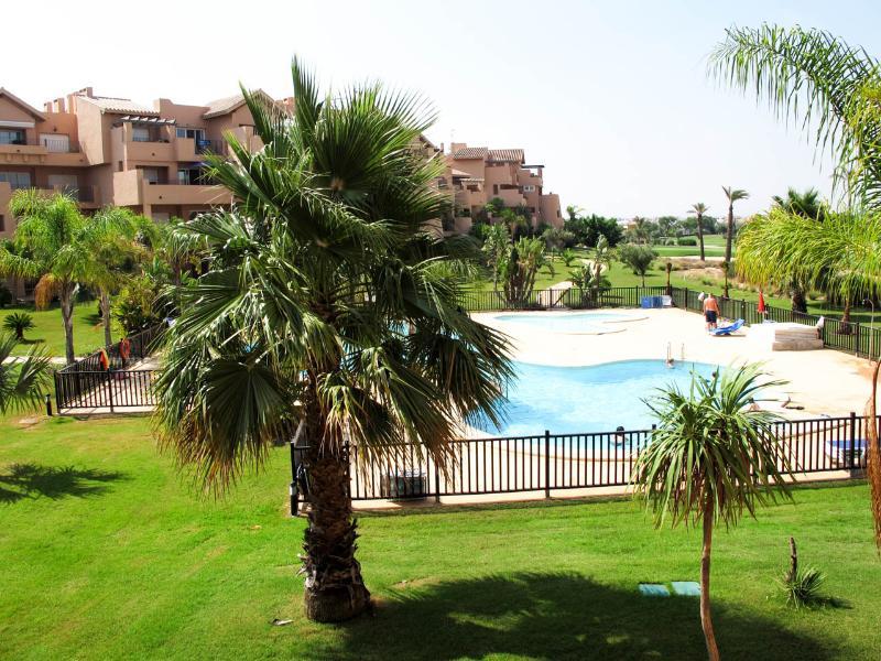 Mar Menor Golf Apt 5 mins from Resort Centre, location de vacances à Torre-Pacheco
