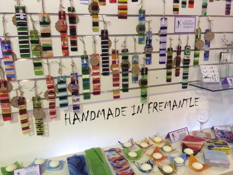 Handmade unique items in Fremantle