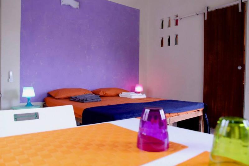 Selaron Apartments Violeta, alquiler de vacaciones en Río de Janeiro