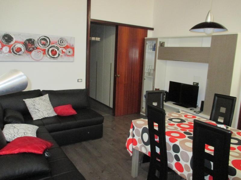 appartamento zona centrale, holiday rental in Collemeto