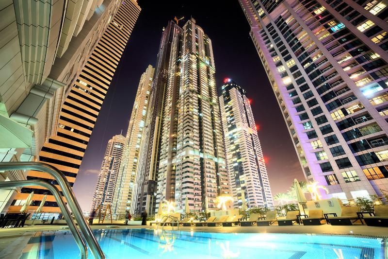 1BR Apt. Princess, Dubai Marina.1609, holiday rental in Dubai