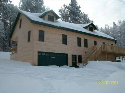 8 Bedroom House in Deadwood, vacation rental in Deadwood