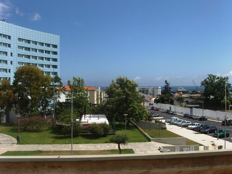 Apartment T3 in Downtown, vacation rental in Ponta Delgada