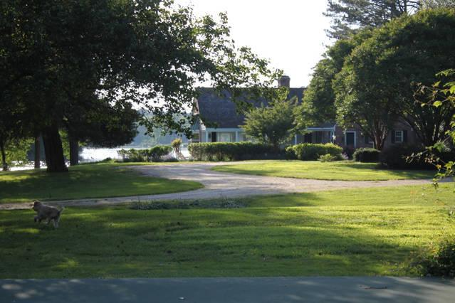 Tranquil Easton Waterfront Property, location de vacances à Talbot County