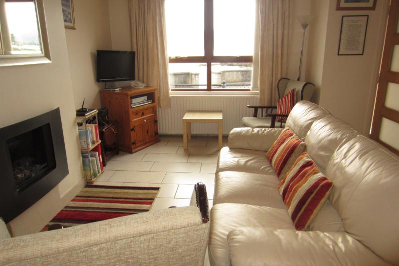 The Seaview Apartment Cushendall, holiday rental in Glenariffe