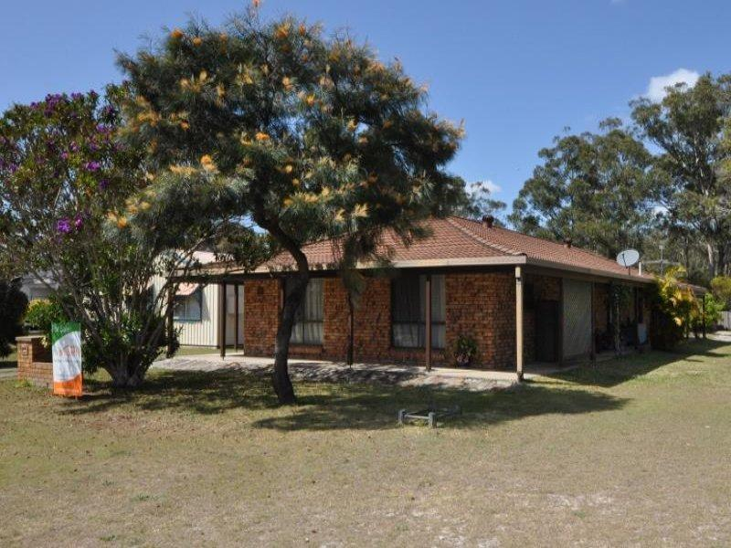 Holiday Rental Stuarts Point mid North Coast, casa vacanza a Stuarts Point