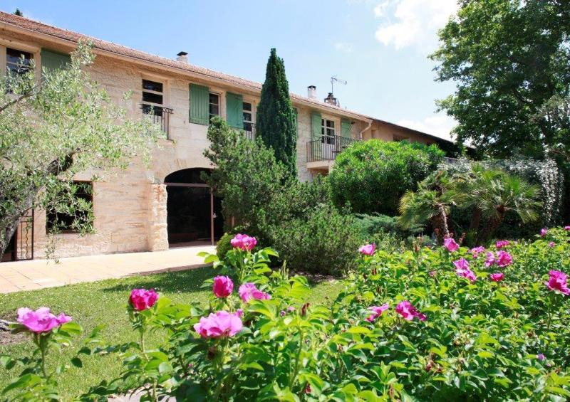 Le Camoin 4 personnes - Domaine de la Tourette, holiday rental in Albaron